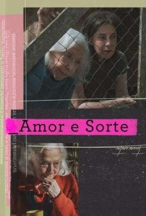 Amor e Sorte - 1ª Temporada Séries Torrent Download capa
