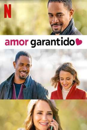 Amor Garantido Filmes Torrent Download capa
