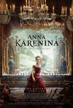 Anna Karenina Filmes Torrent Download capa