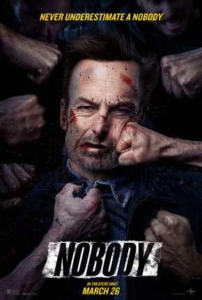 Anônimo - Nobody Filmes Torrent Download capa