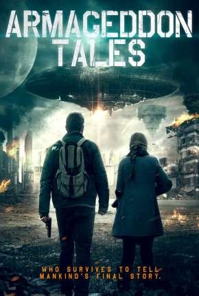Armageddon Tales - Legendado Filmes Torrent Download capa