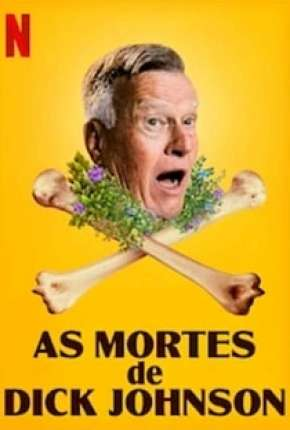As Mortes de Dick Johnson Filmes Torrent Download capa