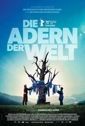 As Veias do Mundo - Legendado Filmes Torrent Download capa