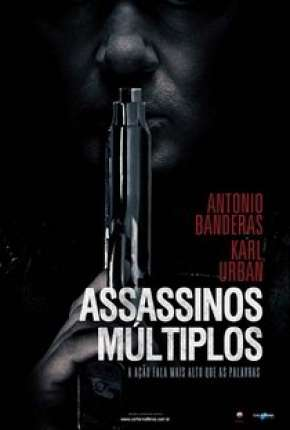 Assassinos Múltiplos - Acts of Vengeance BluRay Filmes Torrent Download capa