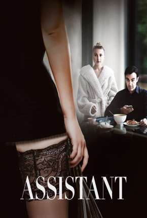 Assistant - Legendado Filmes Torrent Download capa