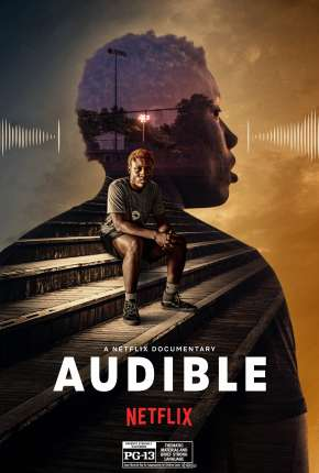 Audible - Legendado Filmes Torrent Download capa