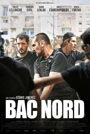 BAC Nord - Sob Pressão Filmes Torrent Download capa