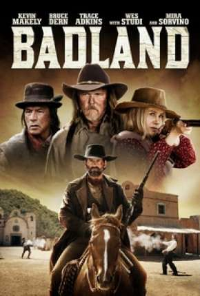 Badland - Legendado Filmes Torrent Download capa