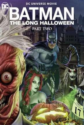 Batman - O Longo Dia das Bruxas - Parte 2 Filmes Torrent Download capa