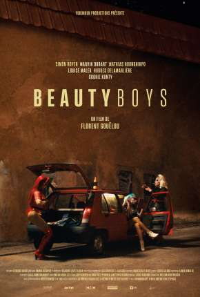 Beauty Boys - Legendado Filmes Torrent Download capa