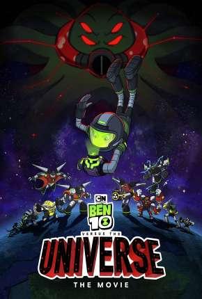 Ben 10 Contra o Universo - O Filme Filmes Torrent Download capa