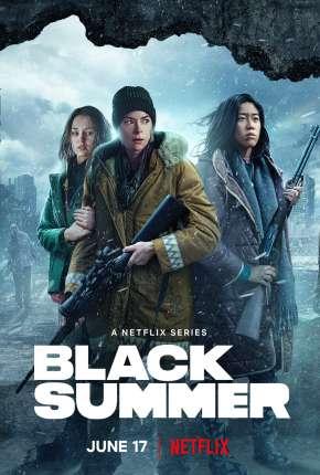 Black Summer - 2ª Temporada Completa Séries Torrent Download capa