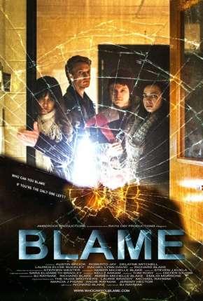 Blame - Legendado Filmes Torrent Download capa