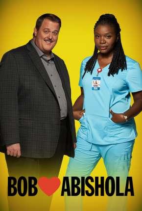 Bob Hearts Abishola - 3ª Temporada Legendada Séries Torrent Download capa