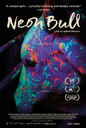 Boi Neon Nacional Filmes Torrent Download capa