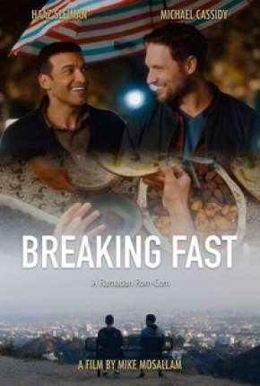 Breaking Fast - Legendado Filmes Torrent Download capa