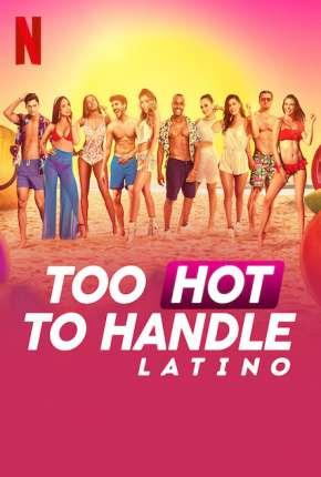 Brincando com Fogo - América Latina - 1ª Temporada Séries Torrent Download capa