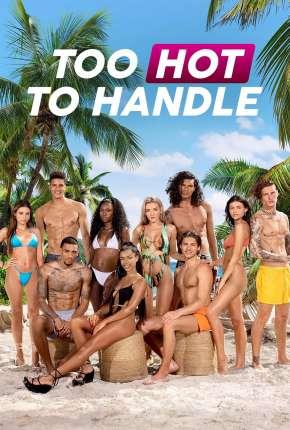 Brincando com Fogo - Brasil 1ª Temporada Completa Séries Torrent Download capa
