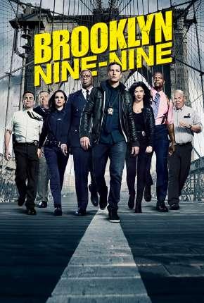 Brooklyn Nine-Nine - 8ª Temporada Legendada Séries Torrent Download capa
