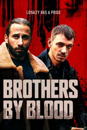 Brothers by Blood Filmes Torrent Download capa