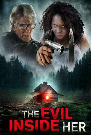 Cabana da Possessão Filmes Torrent Download capa