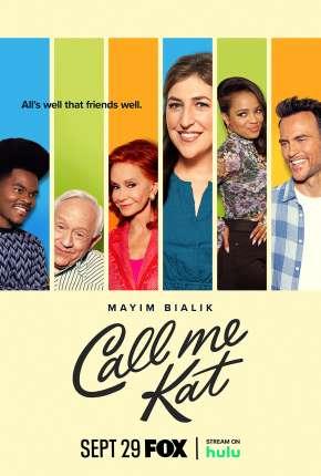 Call Me Kat - 1ª Temporada Completa Legendada Séries Torrent Download capa