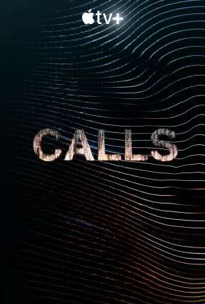 Calls - 1ª Temporada Séries Torrent Download capa