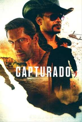 Capturado Filmes Torrent Download capa