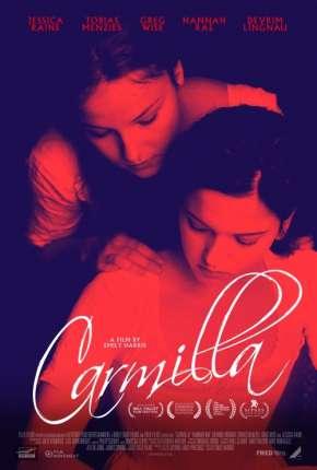 Carmilla - Legendado Filmes Torrent Download capa
