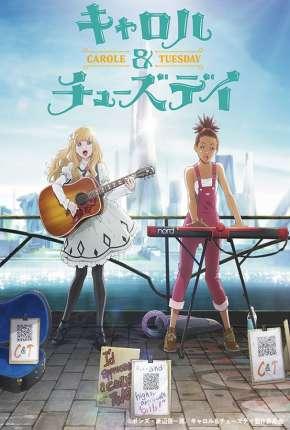 Carol e Tuesday Desenhos Torrent Download capa