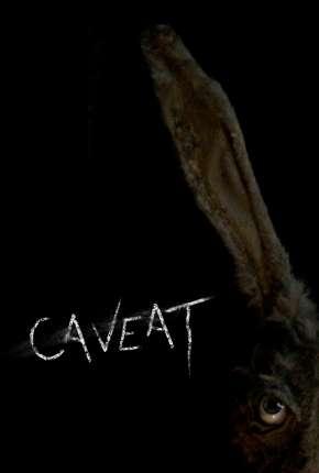 Caveat - Legendado Filmes Torrent Download capa