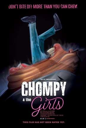 Chompy e the Girls - Legendado Filmes Torrent Download capa