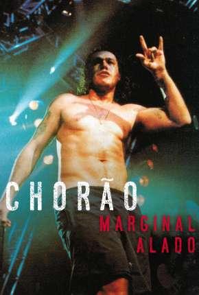 Chorão - Marginal Alado Filmes Torrent Download capa