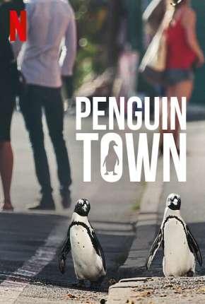 Cidade dos Pinguins - 1ª Temporada Completa Séries Torrent Download capa
