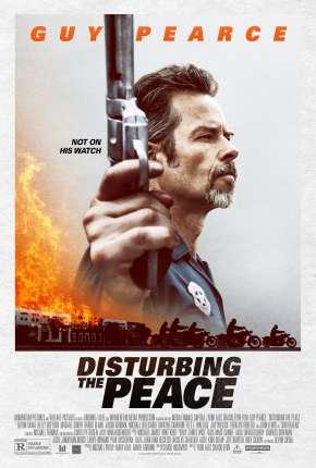 Cidade Sob Ameaça Filmes Torrent Download capa