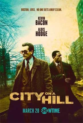 City On A Hill - 2ª Temporada Legendada Séries Torrent Download capa