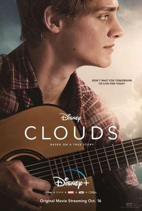 Clouds - Legendado Filmes Torrent Download capa