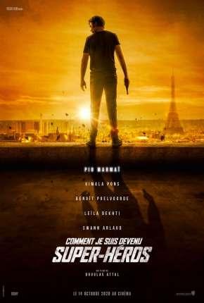 Como Virei Super-Herói Filmes Torrent Download capa