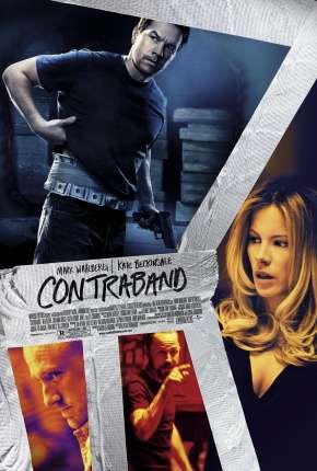 Contrabando - Contraband Filmes Torrent Download capa
