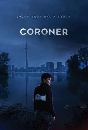 Coroner - 3ª Temporada Legendada Séries Torrent Download capa
