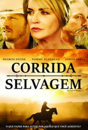 Corrida Selvagem - Running Wild Filmes Torrent Download capa