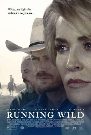 Corrida Selvagem - Running Wild Filmes Torrent Download capa