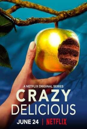 Crazy Delicious - 1ª Temporada Completa Séries Torrent Download capa