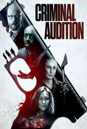 Criminal Audition - Legendado Filmes Torrent Download capa