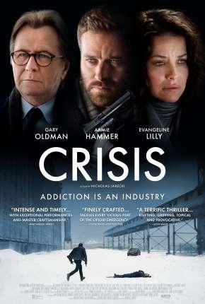 Crisis Filmes Torrent Download capa