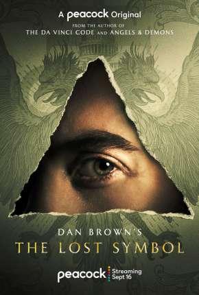 Dan Browns The Lost Symbol - 1ª Temporada Legendada Séries Torrent Download capa