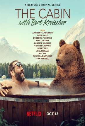 Dando um Tempo com Bert Kreischer - 1ª Temporada Legendada Séries Torrent Download capa