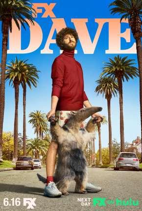 Dave - 2ª Temporada Legendada Séries Torrent Download capa