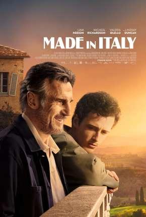 De Volta à Itália Filmes Torrent Download capa