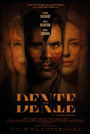 Dente por Dente Filmes Torrent Download capa